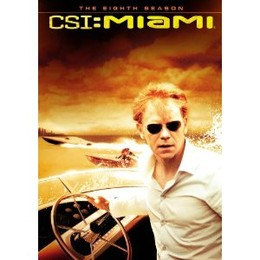 C.S.I Miami Season Eight