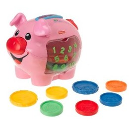Fisher-Price Laugh &amp; Learn Learning Piggy Bank