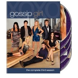 Gossip Girl Season Three