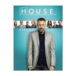House, MD Season Six