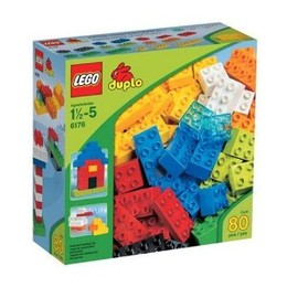 LEGO Duplo Basic Bricks