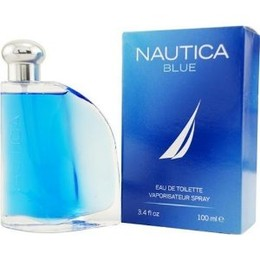 Blue by Nautica 3.4 Oz