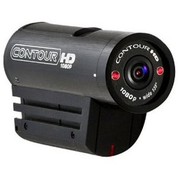 Contour Full HD Helmet Camera