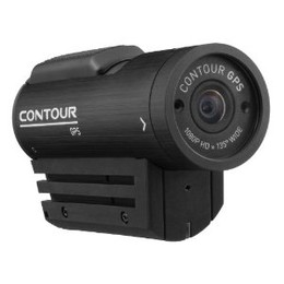 Contour Full HD Helmet Camera with GPS